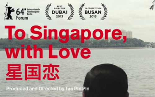 To spore with love
